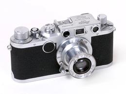 Leica IIc