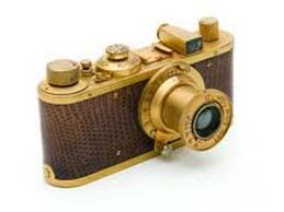 Leica Luxus