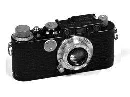LeicaII-new York