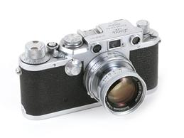 Leica IIIfa-nr rossi