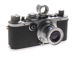 Leica If